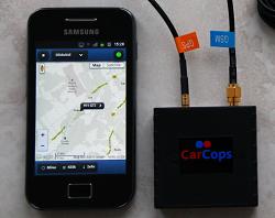 CarCops-FM1100