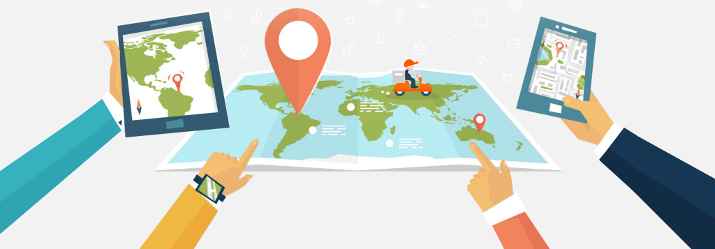 Paberivaba GPS Logistika